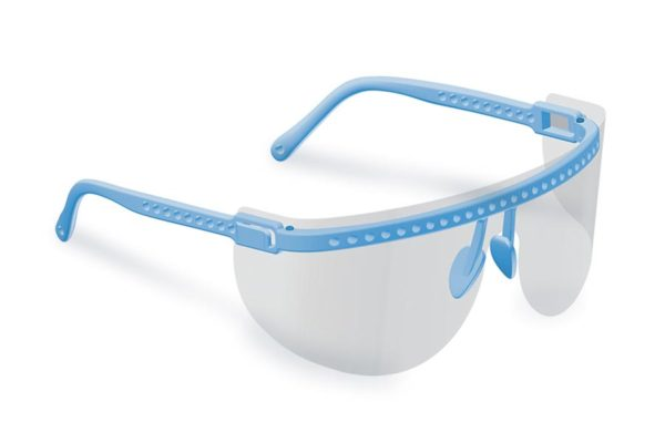 Vista Tec Eyeshield Eye Protection