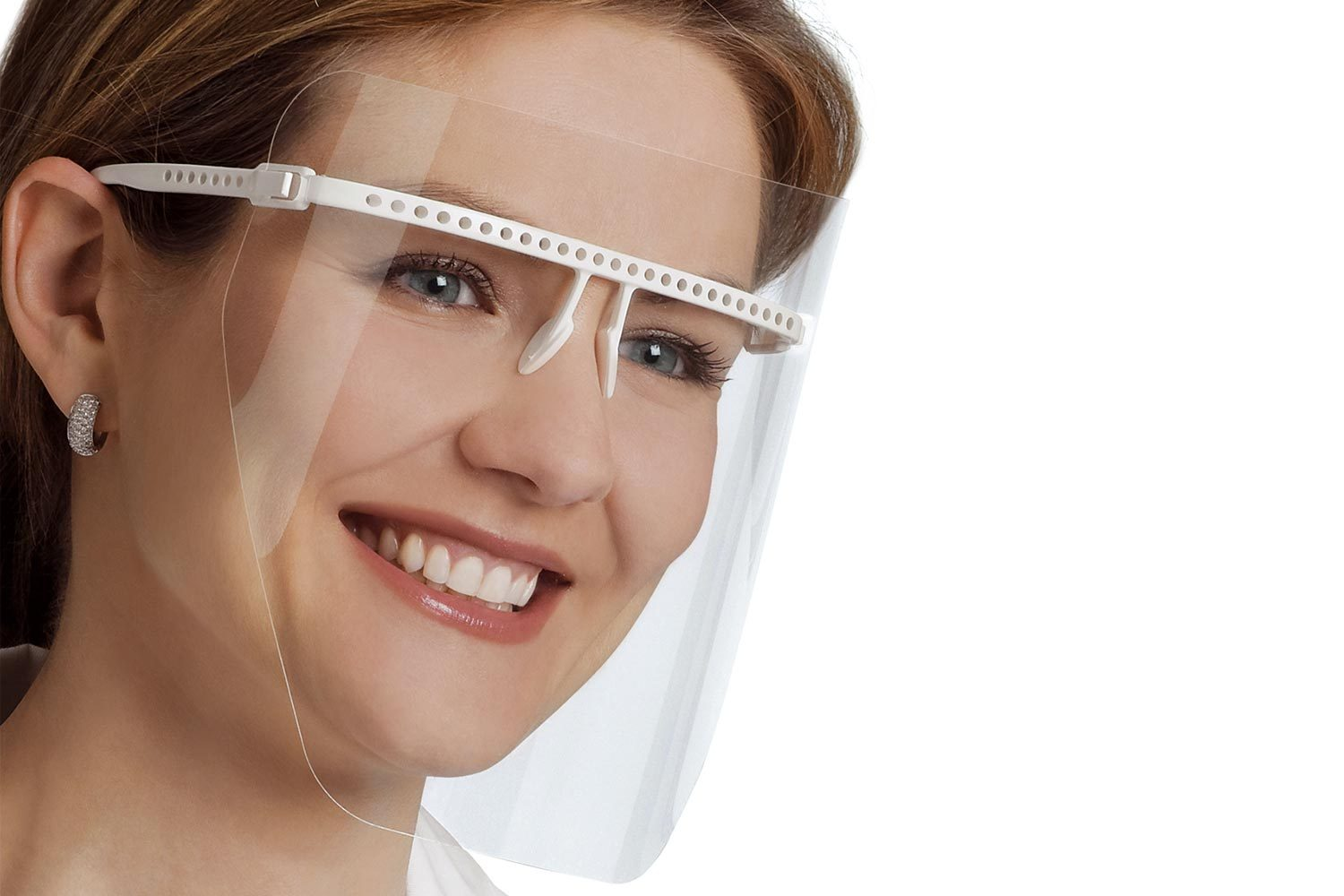 Protector facial Vista-Tec Dental