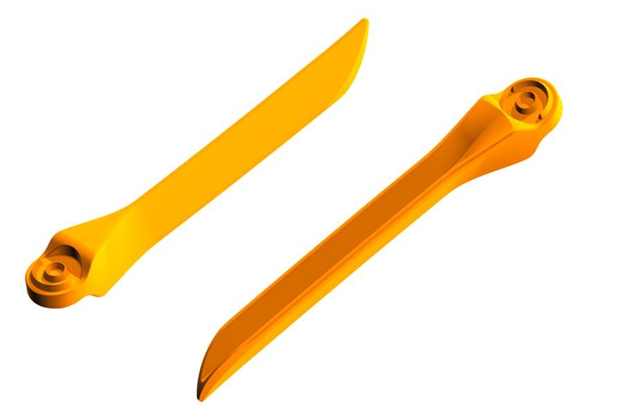 myWedge interdental plastic wedge
