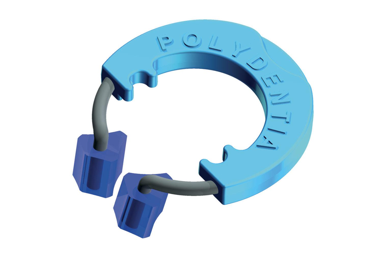 Diamond24 & myRing Classico anneau de matrices sectorielles dentisterie conservatrice