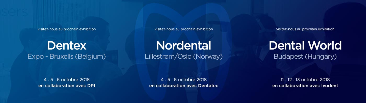 Polydentia Dental Exhibition