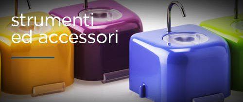 strumenti e accessori