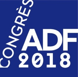 ADF Paris Dental Congrees 2018