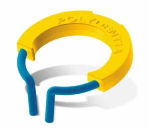 myring junior anello matrici sezionai pediatrico
