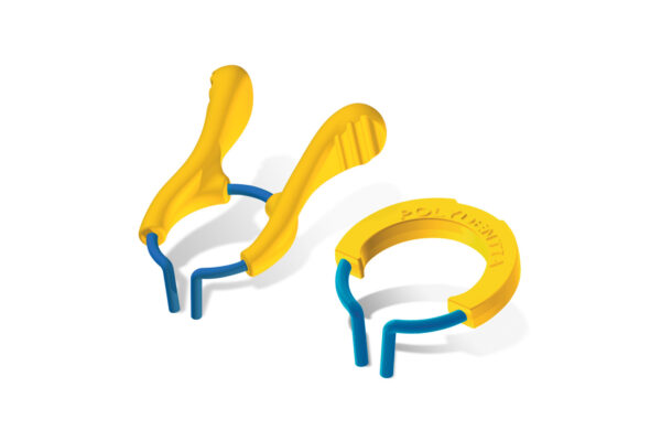 myring myclip junior peadiatric section matrix ring