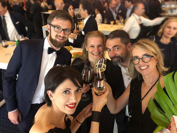 Best Swiss Company Award Gala