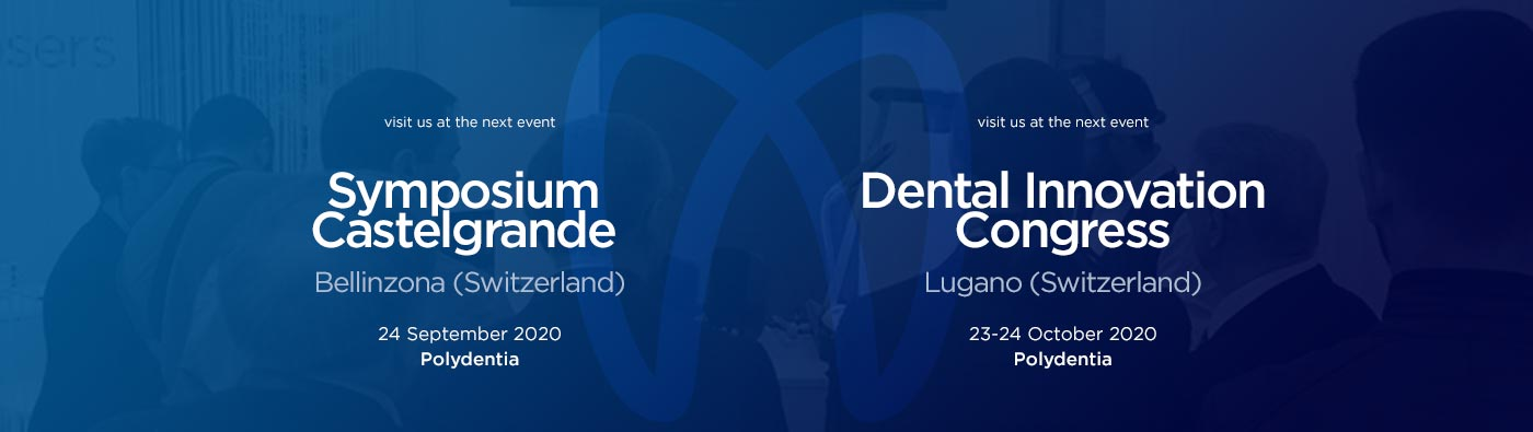 Castelgrande Symposium - Dental Innovation Congress - Dental Congress