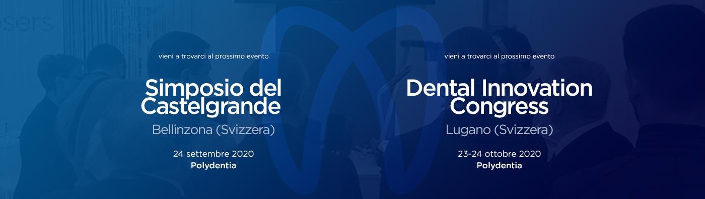 Castelgrande Symposium - Dental Innovation Congress - Congressi Dentali