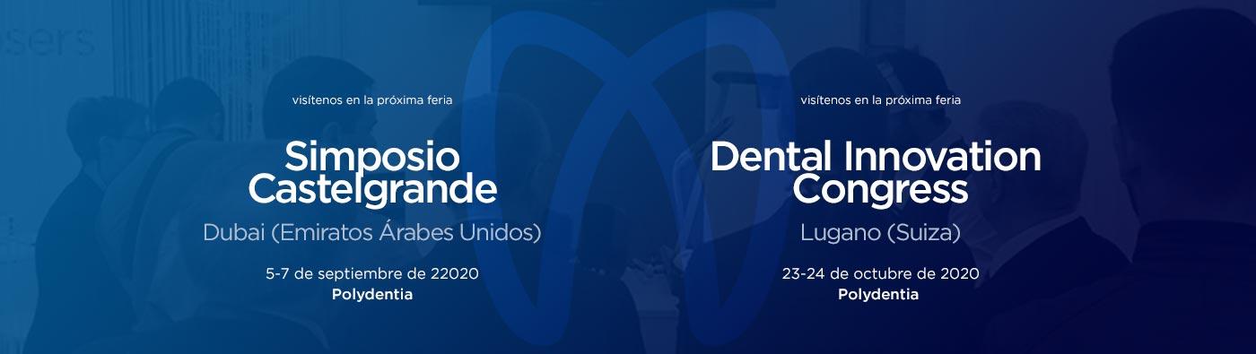 Castelgrande Symposium - Dental Innovation Congress - Feiras Dentales