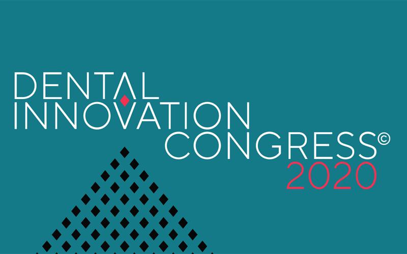Dental Innovation Congress 2020, Lugano, Switzerland
