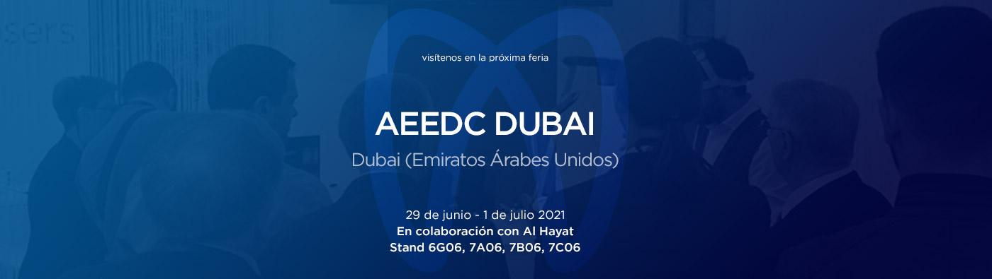 POLYDENTIA_AEEDC-2021-DENTAL EXPO ES