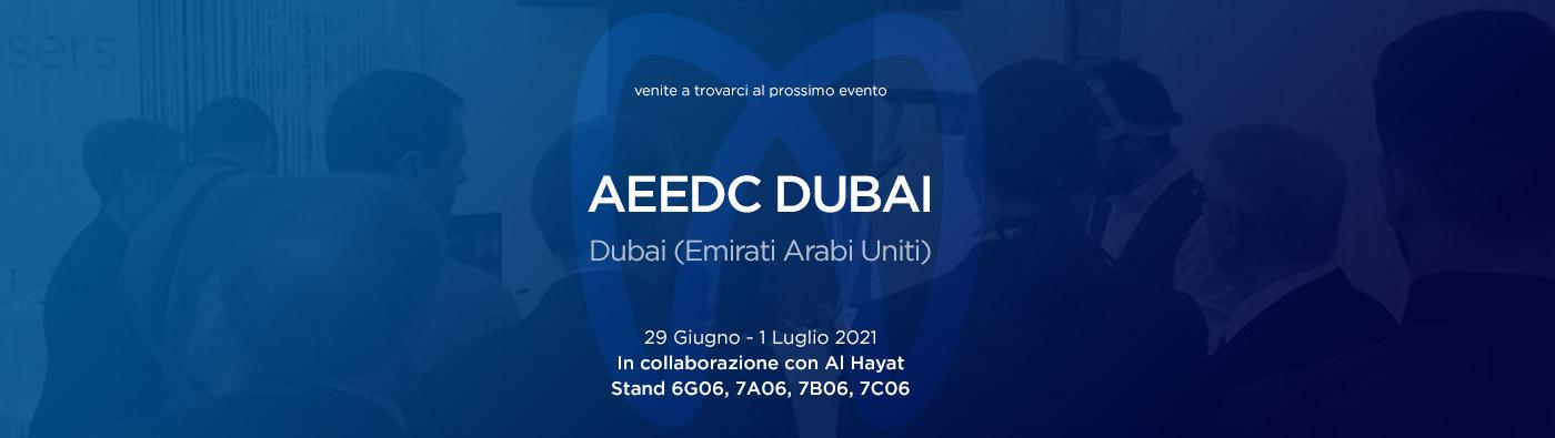 POLYDENTIA_AEEDC-2021-DENTAL EXPO IT